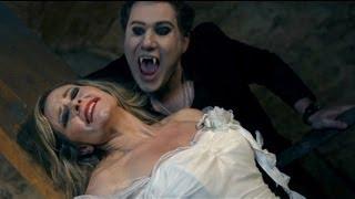 Das Ende eines Vampirs! KURZFILM