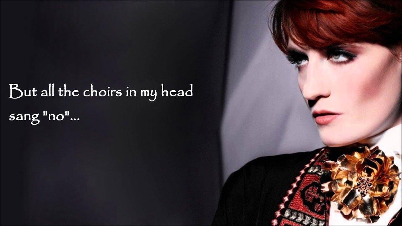 Breath Of Life | Florence + the Machine [Lyric Video]