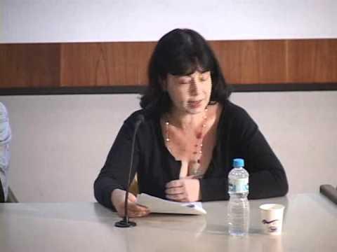 MUTICOM - Ismail Xavier e Liliane Heynemann 20/07/11 painel 2
