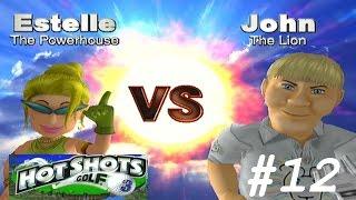 Hot Shots Golf 3 - Part 12: John