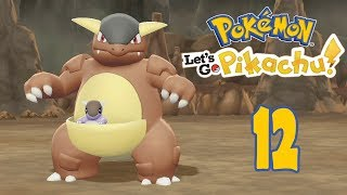 UCIEKINIER! [#12] Pokemon: Let's GO Pikachu!