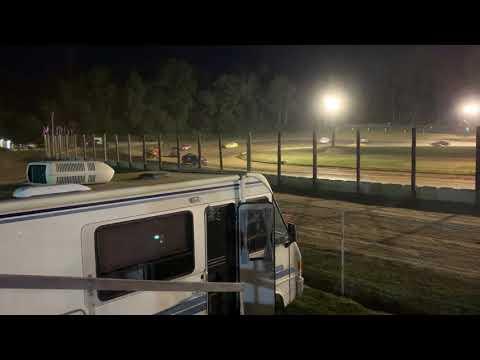 Paragon Speedway Feature 8/16/19