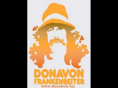 Donavon Frankenreiter - Come Together