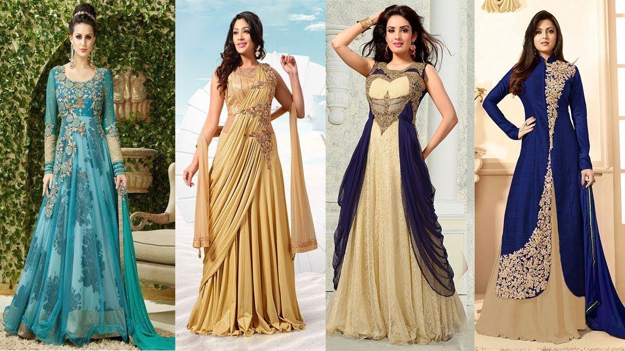 Bangla Dress