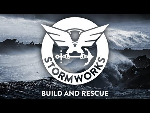 Stormworks: Build and Rescue - Mechanical Engineering 101