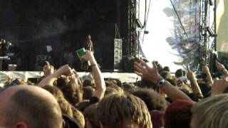 Deftones - My Own Summer (Shove It) @ Download Festival 2010