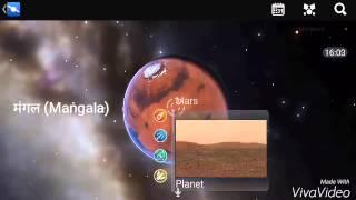 Solar System ( Hindi) Vishal Sharma