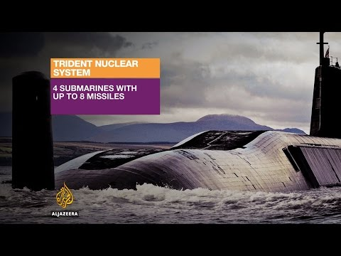 Inside Story - Does the UK need a nuclear deterrent?