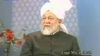 Islam - Liqaa - Maal Arab - 1996-04-10 - Part 3 of 6