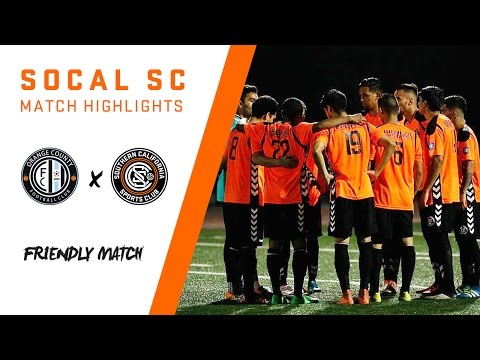Match Highlights: Republic FC vs Orange County SC 4.1.17 from YouTube · Duration:  1 minutes 56 seconds