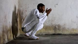 Krii Santana - Too Blessed