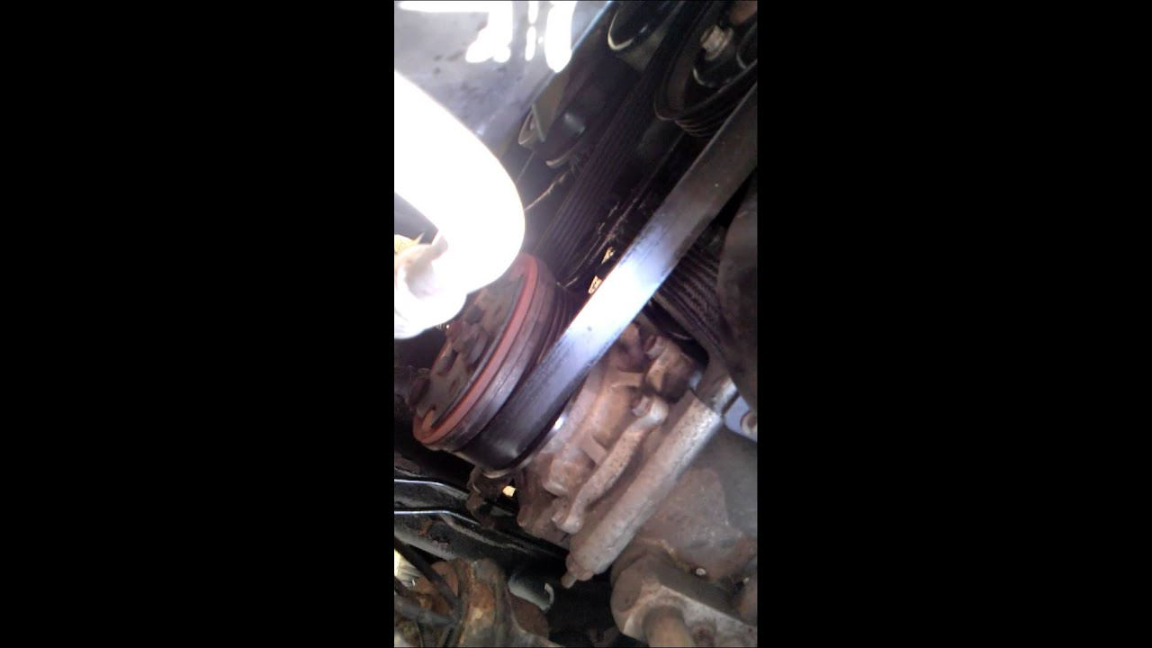 2002 Ford Explorer A C Compressor Not Engaging Youtube 2003 Fuse Diagram