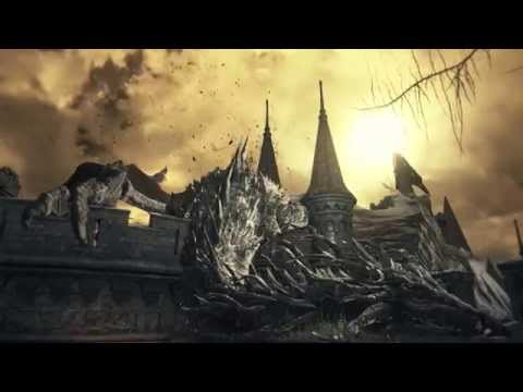 Dark Souls™ III – Gameplay Reveal Trailer