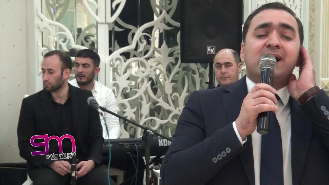 Abgul Mirzelyevden Super bir ifa - Desti - Canli ifa 2020
