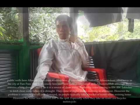 PROFIL WILAYAH KELURAHAN BUKIT INDAH