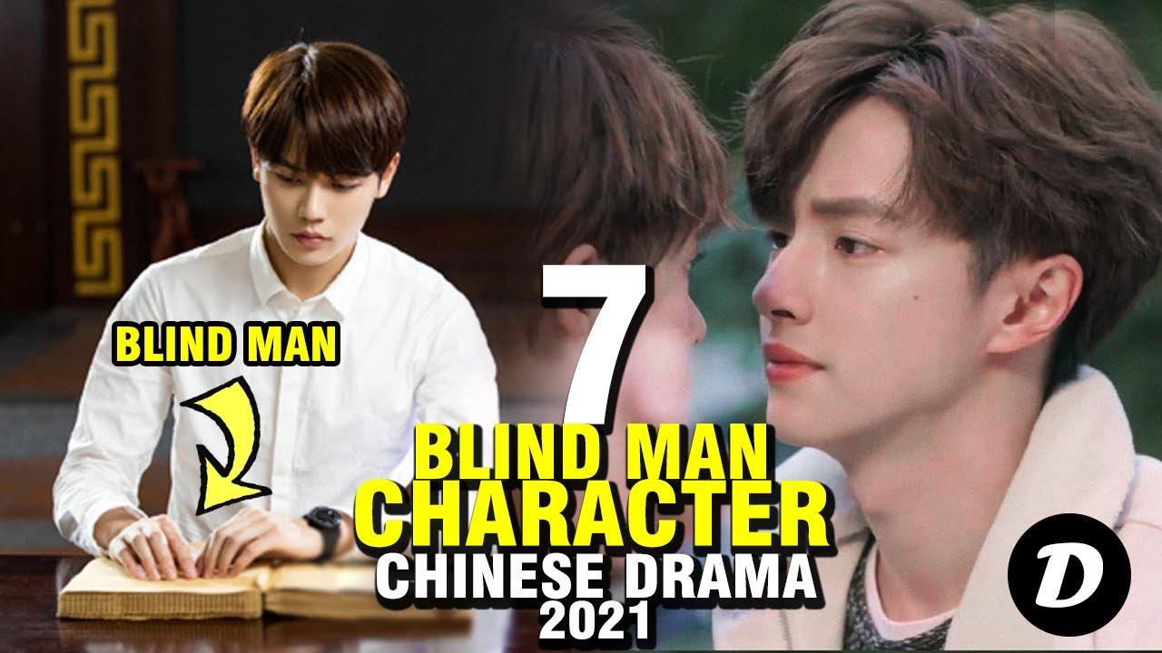 Top 7 Blind Man In Chinese Drama