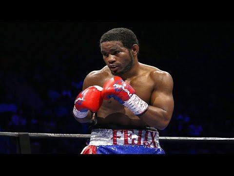 Felix Diaz - Highlights / Knockouts