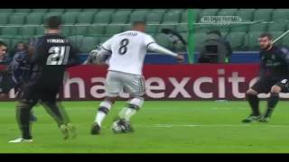 Best Goals Ever Scored in Champions League!🏆