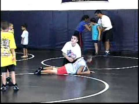 Youth Wrestling Practice Games And Drills