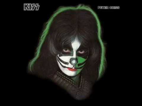 Peter Criss - Tossin and Turning