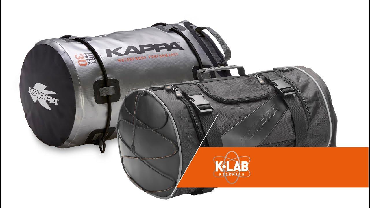 002407fc01 Borsa morbida Rullo da Sella per Moto - Borse Cilindro - Kappamoto.com