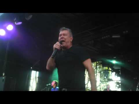 Jimmy Barnes - Love and Hate