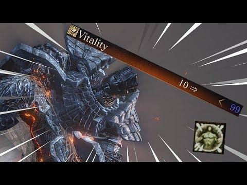 99 Vitality【DKS3】