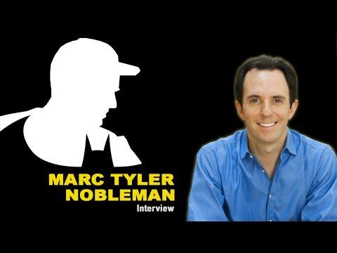 Marc Tyler Nobleman Interview