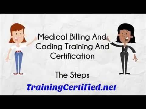 Medical Billing And Coding Training And Certification - YouTube