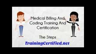 Medical Billing And Coding Training And Certification