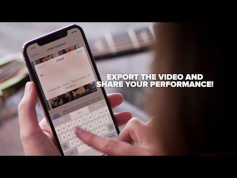 Roland 4XCAMERA: Easily Create Split Screen Music Video Performances