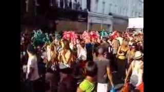 NottingHill Carnival 2013