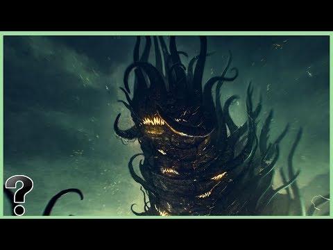 What If Shub-Niggurath Was Real?