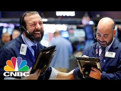 The Markets Can Get Away With Ignoring Global Independence Movements | Trading Nation | CNBC