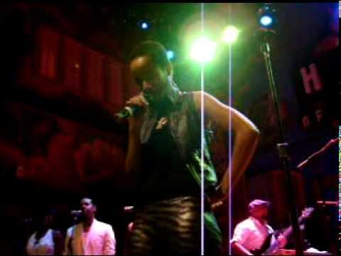Vivian Green - Gotta Go, Gotta Leave