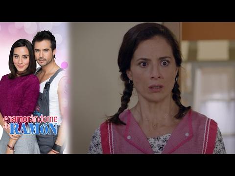 ¡La herencia de Ricardo! | Enamorándome de Ramón - Televisa