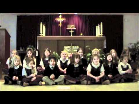 Woodmont Academy Rosary I