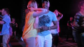 Salsa Dancing at Club 1830 (Havana, Cuba)