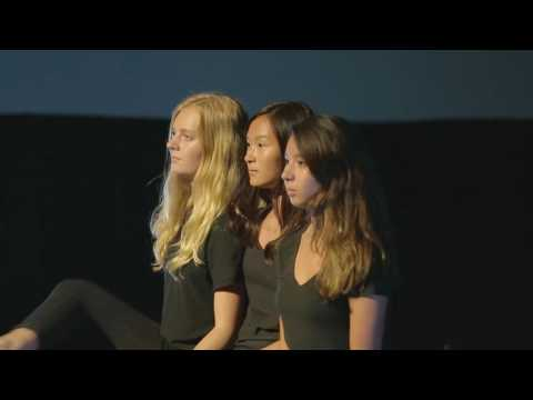 Chair Duets | Grade 9 Dance and Drama | TEDxYouth@WISS