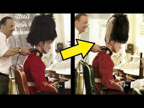 15 Secrets the Queen's Guards Don't Like to Speak About!