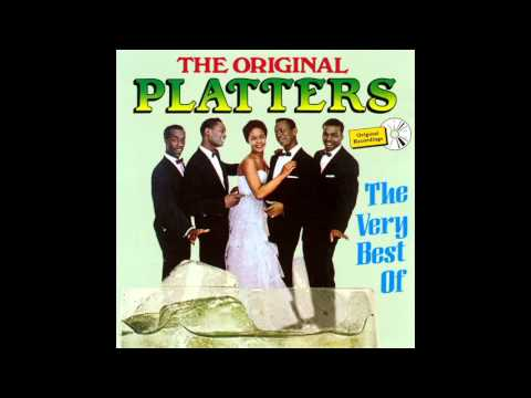 The platters i ll cry when you re gone