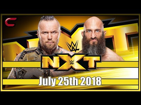 wwe-nxt-live-stream-july-25th-2018-live-reaction-conman167