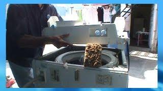 Como desarmar lavadora mabe easy amazonas general electric completo(V#1la parte superior)