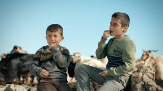 Turkcell'in Köylü Çocuklarla Çektiği Yeni Reklamı - Dümdük