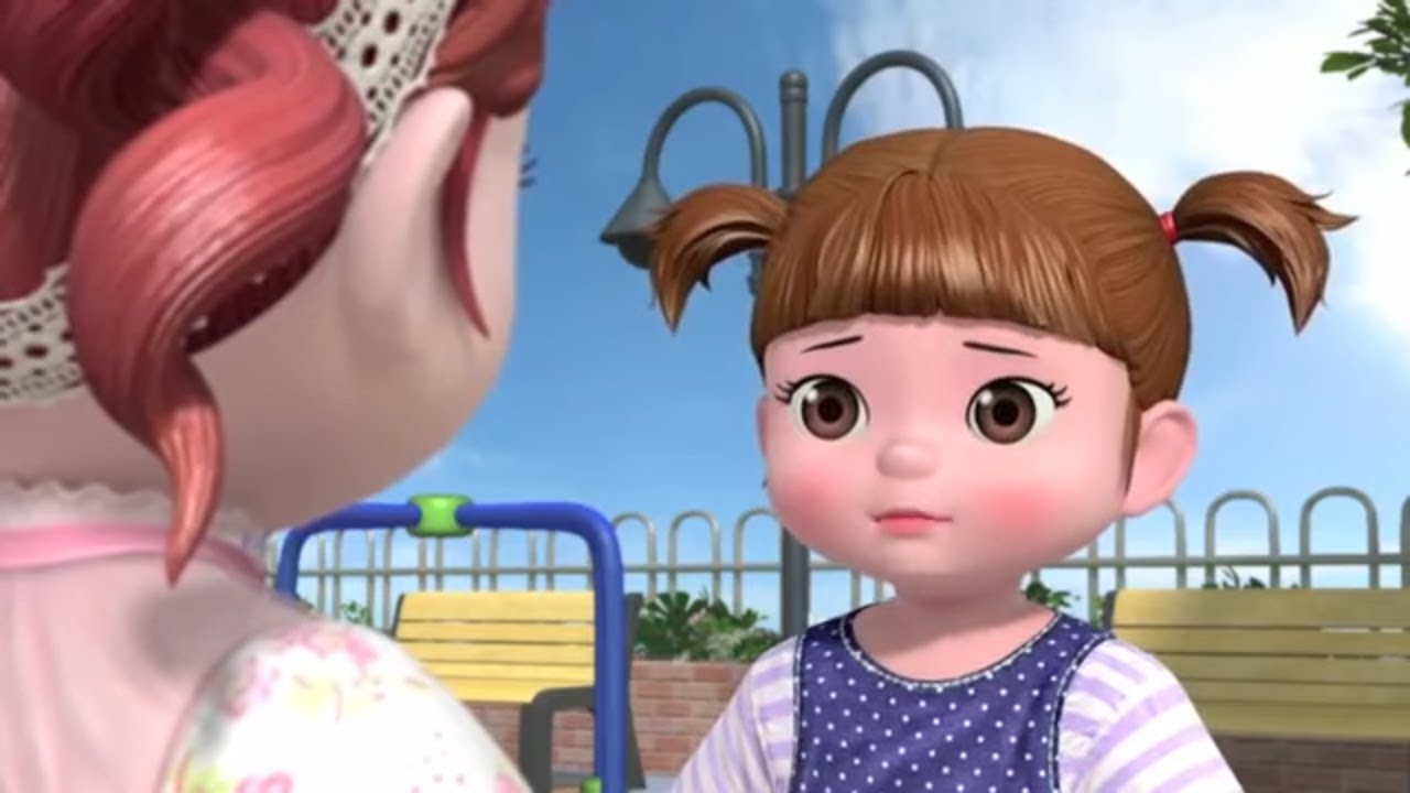 Dear Daddy   Kongsuni and Friends   English Full Episode   Kids Cartoon