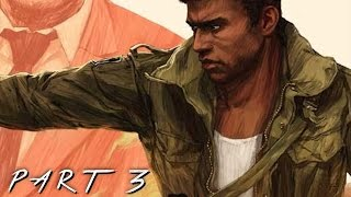 MAFIA 3 EARLY WALKTHROUGH GAMEPLAY PART 3 - Handsome Harry (Mafia III)