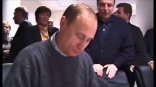 А помнишь, как все начиналось? Приход Путина