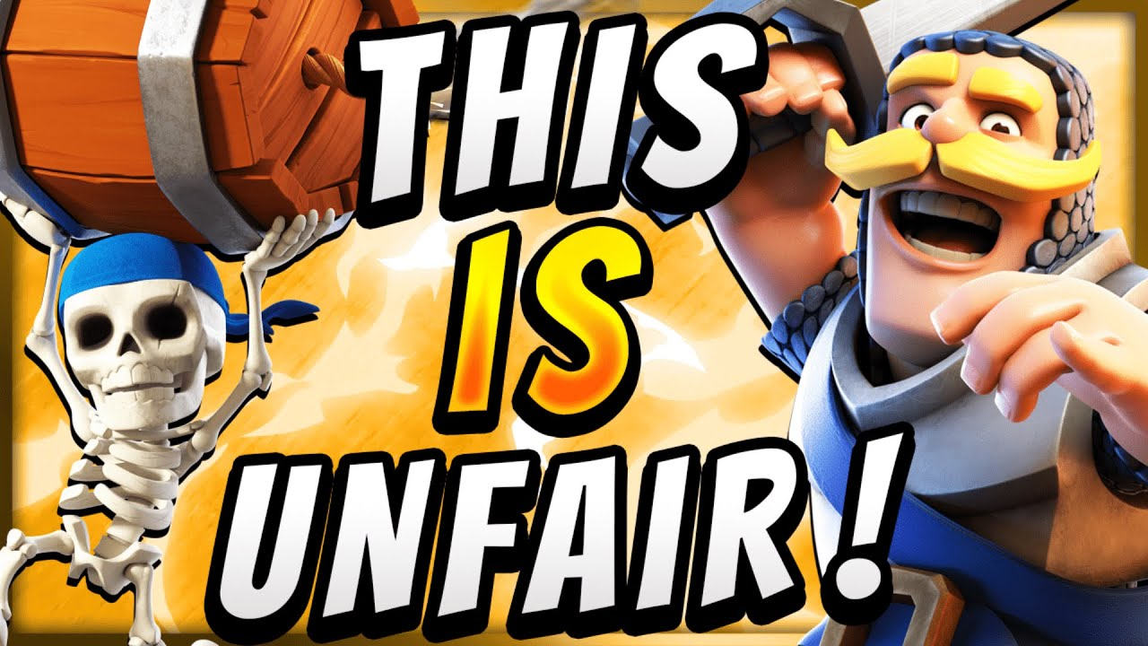 UNBREAKABLE DEFENSE VS ANY DECK! NEW WALL BREAKERS CONTROL CAN'T LOSE — Clash Royale