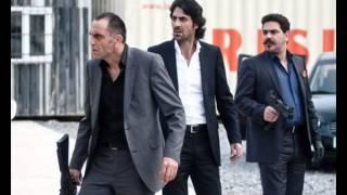 Dj İbrahim Çelik - Kurtlar Vadisi Pusu Remix