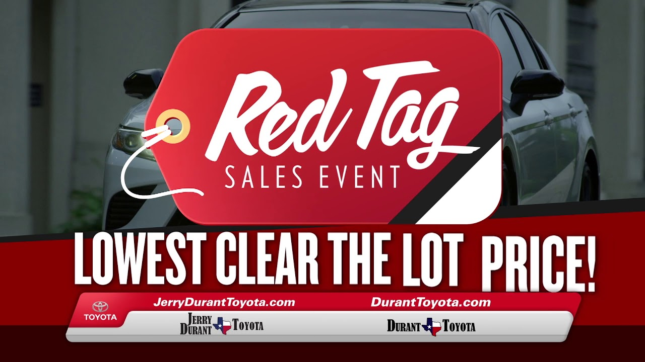 Jerry Durant Toyota >> Videos Shottenkirk Toyota Of Weatherford